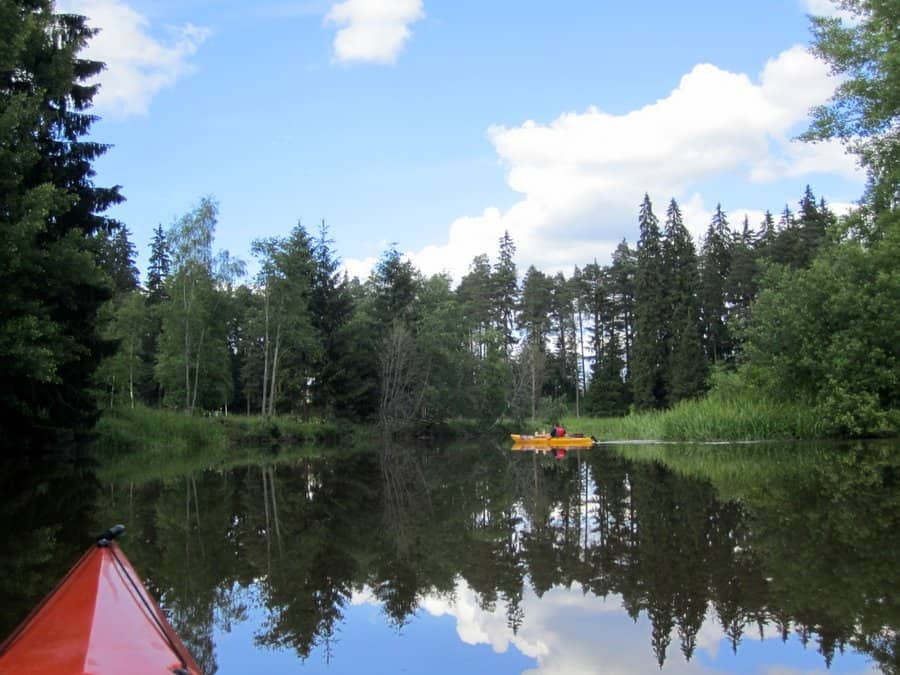 Loimijoki, Forssa